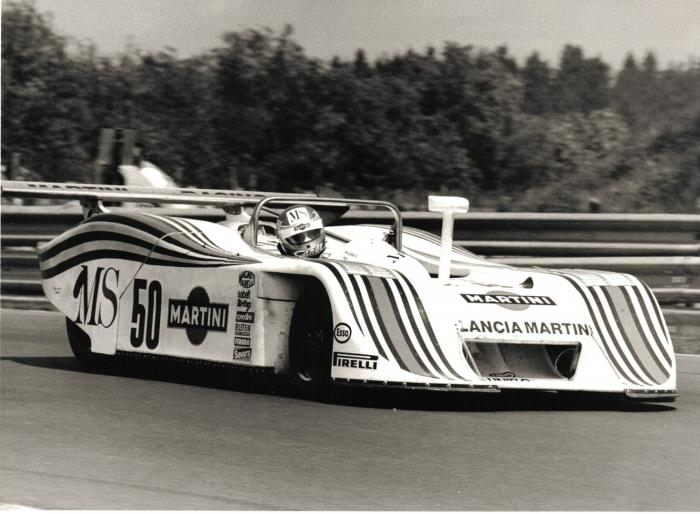 1000 km nurburgring 1982, lancia lc, teo fabi / michele alboreto