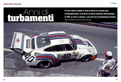 Gruppo 5, le auto di serie che vincevano a Le Mans