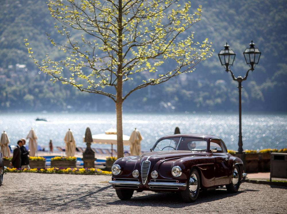 Alfa Romeo Stelvio Quadrifoglio ad Auto China 2018